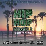 dj Kapa X dj Elza - Hip Hop Megamix 2
