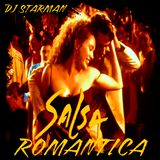 Dj Starman - Salsa Romantica Antigua (Weekend Mix)