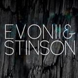 DeepHouseLondon Sessions #6 Evonii & Stinson, Guest Mix