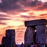 The Mystery's of Stonehenge Lifting the Veil Soundart_Radio