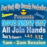 All_Join_Hands_Classic's (Series E #144) 1am - 2am Session