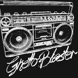 ghettoblaster pt 2