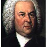 J. S. Bach: Violin sonata BWV 1001, Adagio, Fuga (Aljaž Cvirn, Križanke 2013)