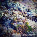District Unknown 036