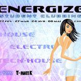 Mix Bar - Energize