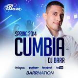 Cumbia (LNM - Spring 2014 Mix)