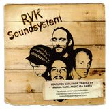 RVK Soundsystem Vol. 2