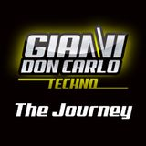 Gianni Don Carlo | Techno | Mix Vol. 2 | The Journey |