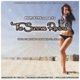 Boom di Ting presents: The Summer Revival