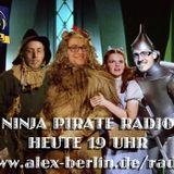 Ninja Pirate Radio - Trailerparty mit Wonder Woman, der Justice League und American Gods
