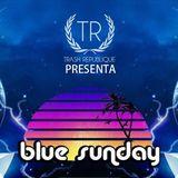 Kat Kat Tat B2B May Mc Laren (Vinyl Live Mix) @ Blue Sunday | May 5th, 2013