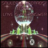 """Soul Cool Records/ Thierry R. (aka """"Digital G."""") - Dance My Pain Away Love Is The Answer Part 2"""