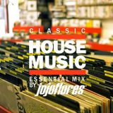 Classic House Essential Mix Pt 1 by jojoflores