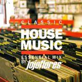 Classic House Essential Mix Pt 1 by jojoflores