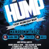 DJ Melo - Bar Smith The Hump Set (07-13)