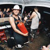 Lou Deuker / Dj Lou Live @ Fahrenheit Open-Air 04/07/15