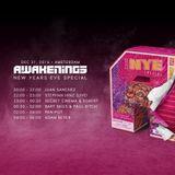 Bart Skils b2b Paul Ritch - Live @ Awakenings NYE Special (Amsterdam, NL) - 31.12.2016