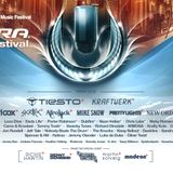 Michael Woods - Live @ ultra Music Festival 2012 - 23.03.2012