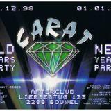 Dj Jean-New Year@ AfterClub Carat,Grobbendonk Fri 01-01-1999