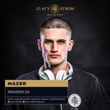 Dj Mazer - promo set MC Zlatý Strom