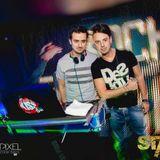 Partydul KissFM ed340 vineri - ON TOUR Balul Judetean al Bobocilor 2015 in Club Stage Alba Iulia
