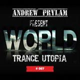 Andrew Prylam @andrewprylam - Trance Utopia #057 [26.04.17]