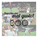 DeportesConMalGusto3!