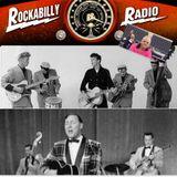 20-Flight Rockabilly, Show 33 - Happy Birthday Gene Vincent, RIP Bill Haley
