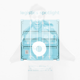 LOGISTICS Spotlight / Shadowbox @ Radio 1 01/03/2015