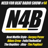 Need for Beat Radio Show 014