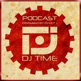 D.J. HOT J LIVE@D.J. TIME 10112018 2