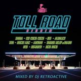 Toll Road Riddim Mix [Chimney Records] July 2016