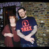 DJ Sue and DJ Joe Pop, Shoreditch Radio 7 November 2016