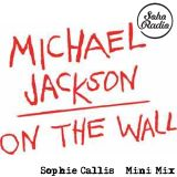 On The Wall - National Portrait Gallery Tribute to MJ Mix