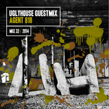 UGLYHOUSE GUEST MIX - AGENT 818