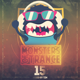 Monsters of Trance Radio Vol 15 - mixed by TZN