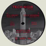 Stu Grant (DJ Set April 7th 2016) Tech-Noir, Bangkok (TN-001)