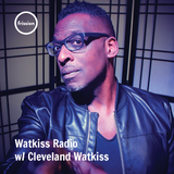 Watkiss Radio #3 w/ Cleveland Watkiss