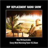 Wed 15/01/28 - Hip-Replacement Radio Show - Crazy-Hazy-Summer