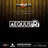 Aequus R @ 4º Aniversario Trance.es