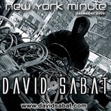 New York Minute (Dec 2009)