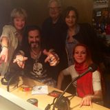 Dobry Tchas - Bonne Chance - Idfm 98.0FM 22.04.2015 avec Nikita Dzigurda