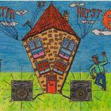 DJ JUSTIN HURST ,TRIBAL,TECH,PROGRESSIVE HOUSE ,, 2011