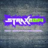 5TRAX 2014 Drum'n'Bass MIX