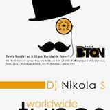 Dj Nikola S Worldwide Tunes Vol.58