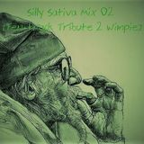 Nouthilush 'Silly Sativa Mix 02' [Ten-track Tribute 2 Wimpie]