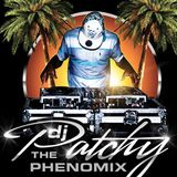 Caribbean Mix Session -  DJ Patchy - The Phenomix - Soca - Carnaval - Rap - 07.02.2015