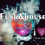#002 Special session- ILCM (Funk&House)-Johnprie (Podcats)