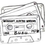 B.u.b.u. - Microsoft_Elektro-Windows-2010