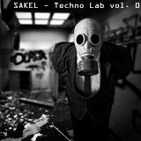 SAKEL - Techno Lab vol. 0